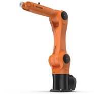 Kuka Robot KR 10 R1100 Rigged. Preview 25