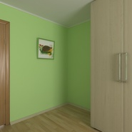 Childrens Bedroom. Preview 13