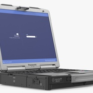 Panasonic Toughbook. Preview 5