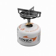 Single Burner Camping Gas Stove Kovea. Preview 3