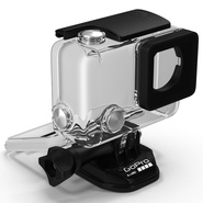 GoPro HERO4 Black Edition Camera Housing. Preview 12
