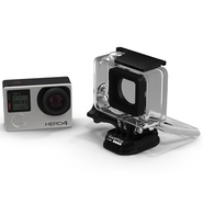 GoPro HERO4 Black Edition Camera Set. Preview 15