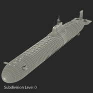 Typhoon Class Submarine. Preview 29