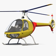 Light Helicopter Generic