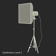 Photo Studio Lamps Collection. Preview 68