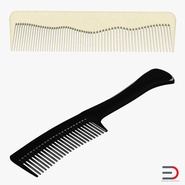 Combs Collection