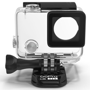 GoPro HERO4 Black Edition Camera Housing. Preview 2