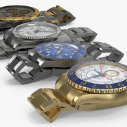 Rolex Watches Collection 2. Preview 15