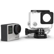 GoPro HERO4 Black Edition Camera Set. Preview 10