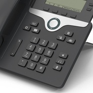 Cisco IP Phones Collection 2. Preview 24