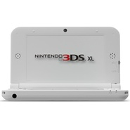 Nintendo 3DS XL White. Preview 19