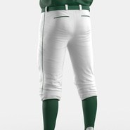 Baseball Player Outfit Athletics 3. Preview 25