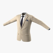 Mens Suit Jacket 8