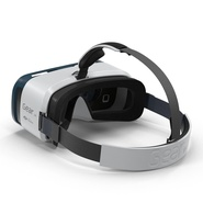 Virtual Reality Goggles Collection. Preview 52