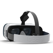 Virtual Reality Goggles Collection. Preview 54