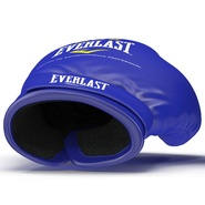 Boxing Gloves Everlast Blue. Preview 19