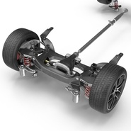 Sedan Chassis. Preview 19