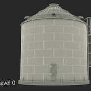 Grain Bin. Preview 15