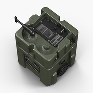 Military Lithium Battery Box 28V LBB. Preview 6