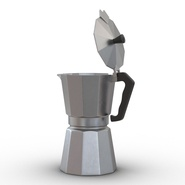 Espresso Maker. Preview 16