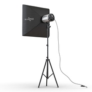 Photo Studio Lamps Collection. Preview 53