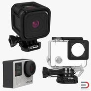 GoPro Collection. Preview 1