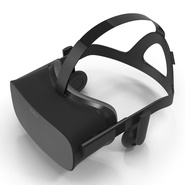 Virtual Reality Goggles Collection. Preview 39