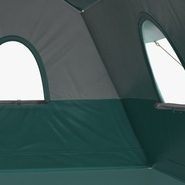 Deluxe Cabin Tent. Preview 14