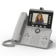 Cisco IP Phones Collection 5. Preview 20