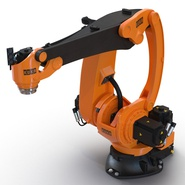 Kuka Robots Collection 5. Preview 21