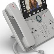 Cisco IP Phones Collection 5. Preview 23
