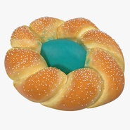 Easter Bread 3