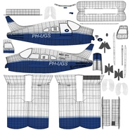 Piper PA-28-161 Cherokee Rigged. Preview 25