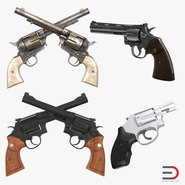 Revolvers Collection 2