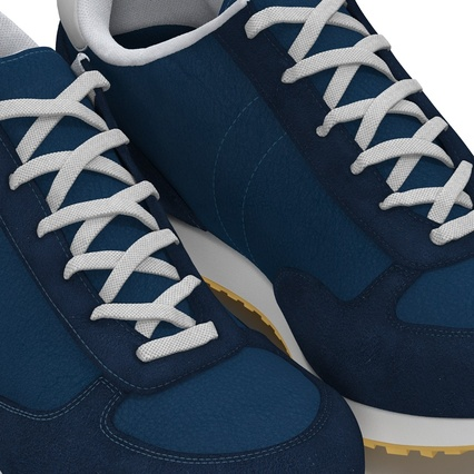 Sneakers Collection 4. Render 67
