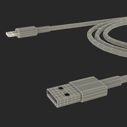 Apple Lightning to USB Cable. Preview 27