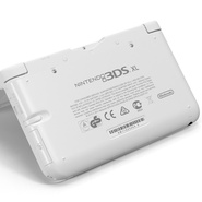 Nintendo 3DS XL White. Preview 23