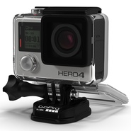 GoPro HERO4 Black Edition Camera Set. Preview 31