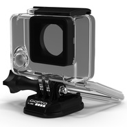 GoPro HERO4 Black Edition Camera Housing. Preview 13