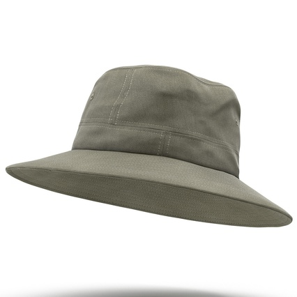 Fishing Hat. Render 2