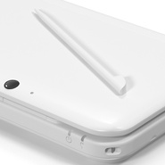 Nintendo 3DS XL White. Preview 15
