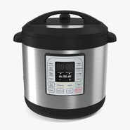 Electric Pressure Cooker Instan Pot