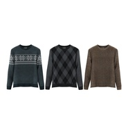 Sweaters Collection. Preview 6