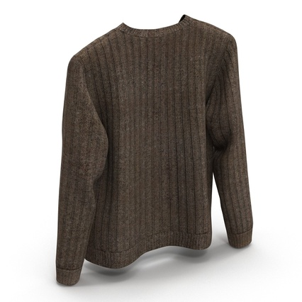 Sweaters Collection. Render 20