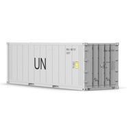ISO Refrigerated Container. Preview 10