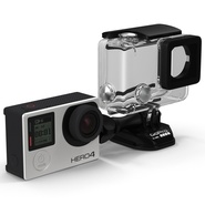 GoPro HERO4 Black Edition Camera Set. Preview 55