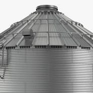 Grain Bin. Preview 13