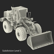 Generic Front End Loader. Preview 49