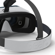 Virtual Reality Goggles Collection. Preview 58