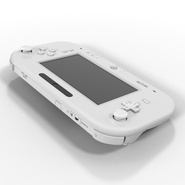 Nintendo Wii U Set White. Preview 29